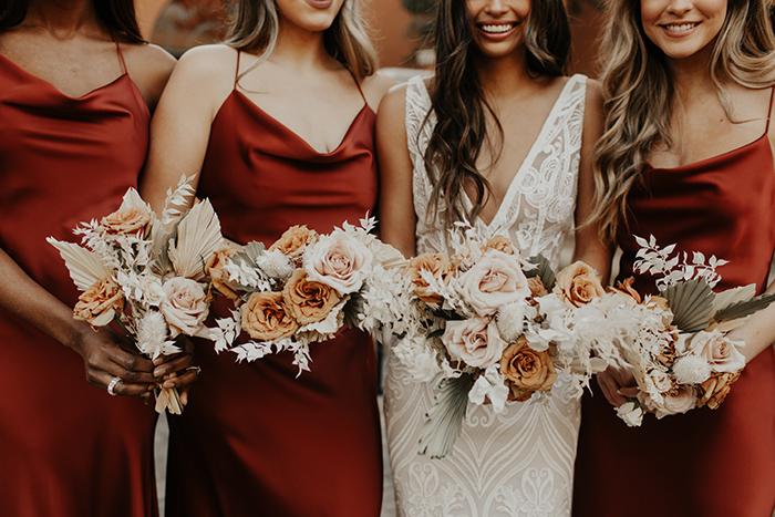 The 7 Best Places To Shop Bridesmaid Dresses Online In 2020 Bridesmaid Dresses Online Bridesmaid Dresses Casual Bridesmaid Dresses