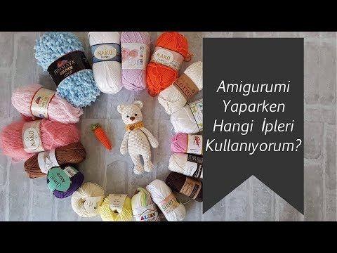 Amigurumi Zürafa Yapımı : Amigurumi zürafa yapımı dakkikada bitti youtube