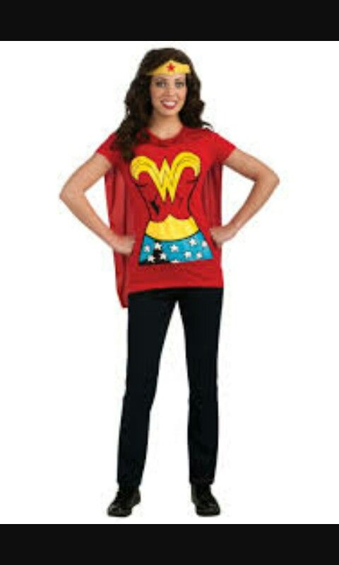 A mom perfect outfit for a little trick or treating !! halloween - halloween costume ideas for women 2016