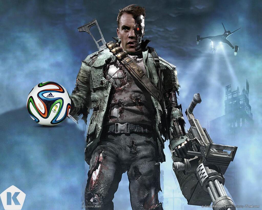 Terminator Neuer Film