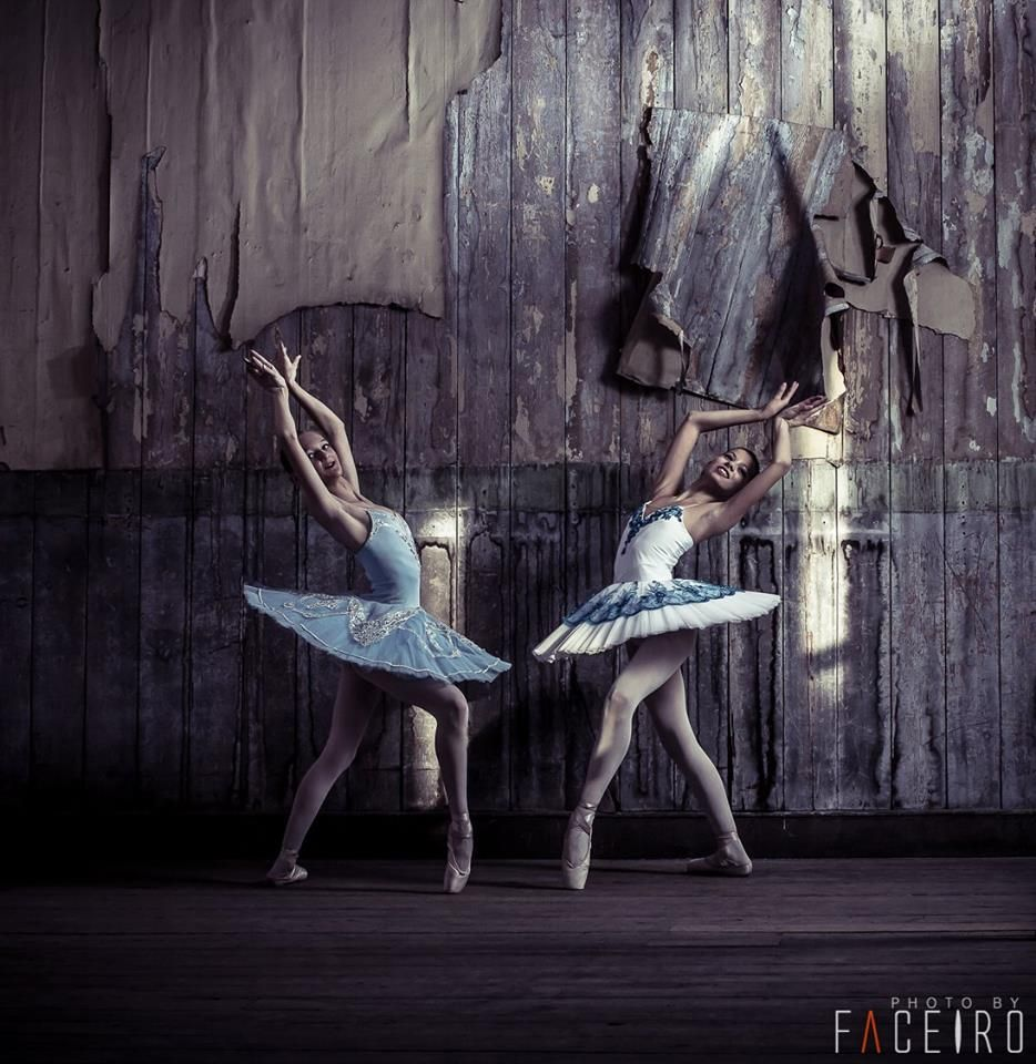 Angel & Laura