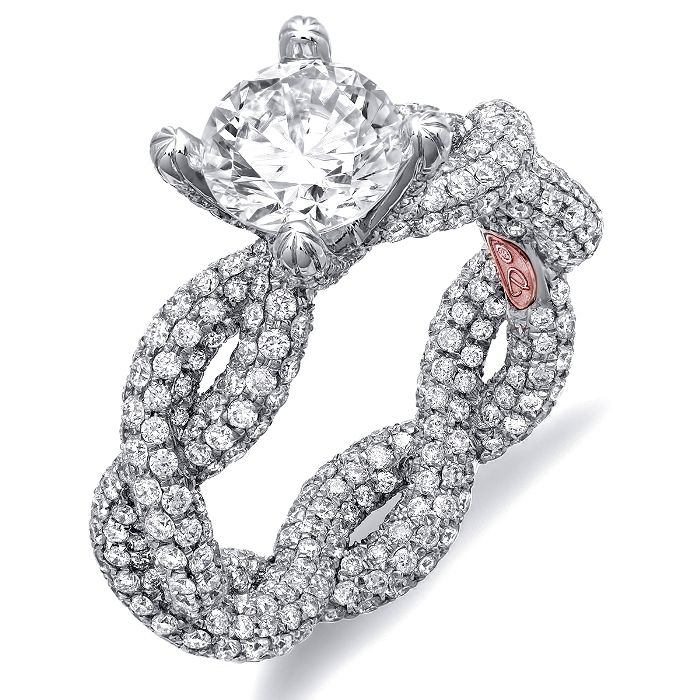Most Expensive Wedding Bands Most Expensive Wedding Rings In The
