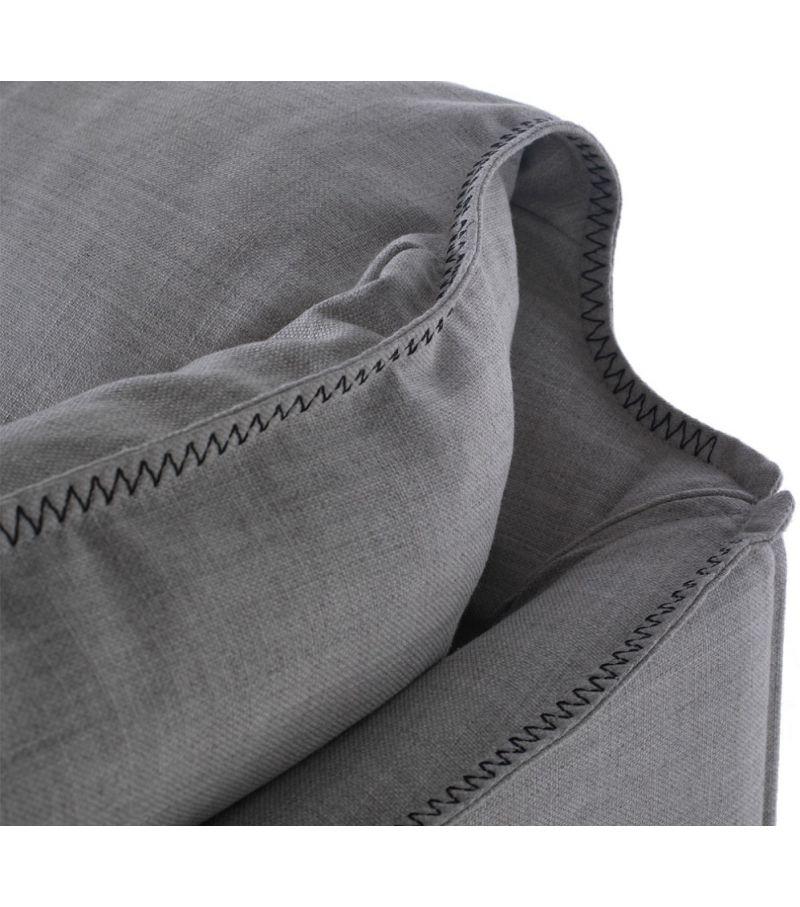 380 la mise canap 2 places cassina construction details. Black Bedroom Furniture Sets. Home Design Ideas
