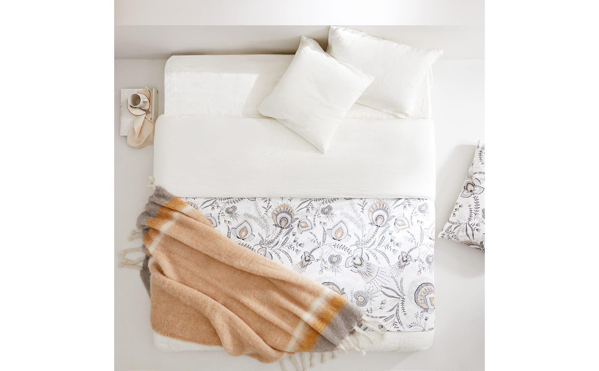 Bedspreien Zara Home.Zara Home Bedroom In 2019 Zara En Holland