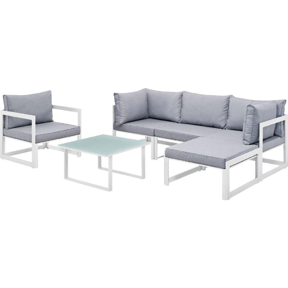 Fortuna modular outdoor furniture   Modway