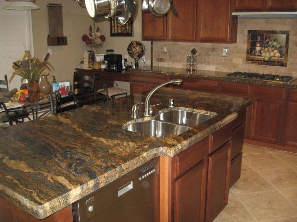 Granite Countertops Barbarella Granite Countertops 4101