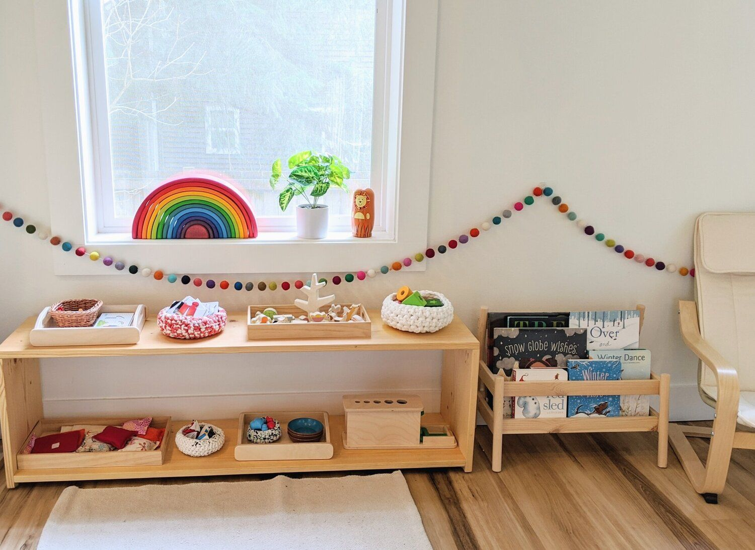 Photo of Montessori at Home on a Budget — Montessori in Real Life