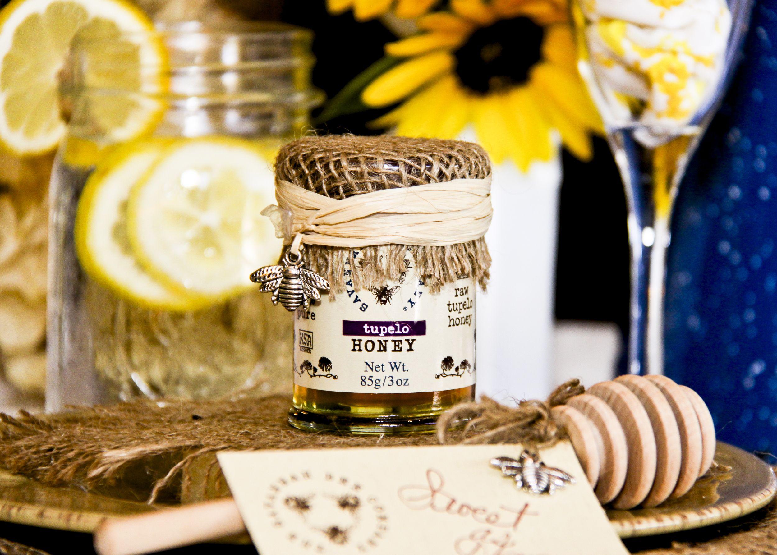 Know Anyone Planning A #wedding? Savannah Bee Company