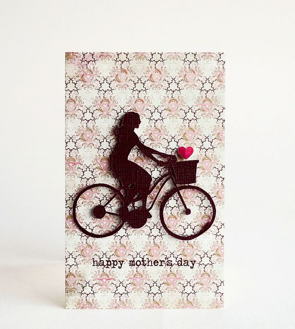 happy mother's day by ..::aga::.., via Flickr