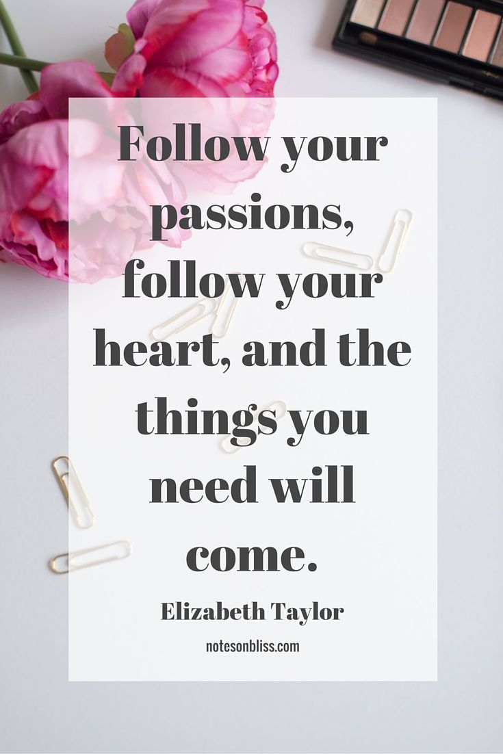How To Make An Interesting Art Piece Using Tree Branches Ehow Quotes About Dreams And Goals Passion Quotes Heart Quotes