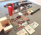 ❝→ RARE #HUGE Vintage #American #Flyer & Lionel Train Set LOT-TrainStation Crane&Light http://ebay.to/2hssuQq