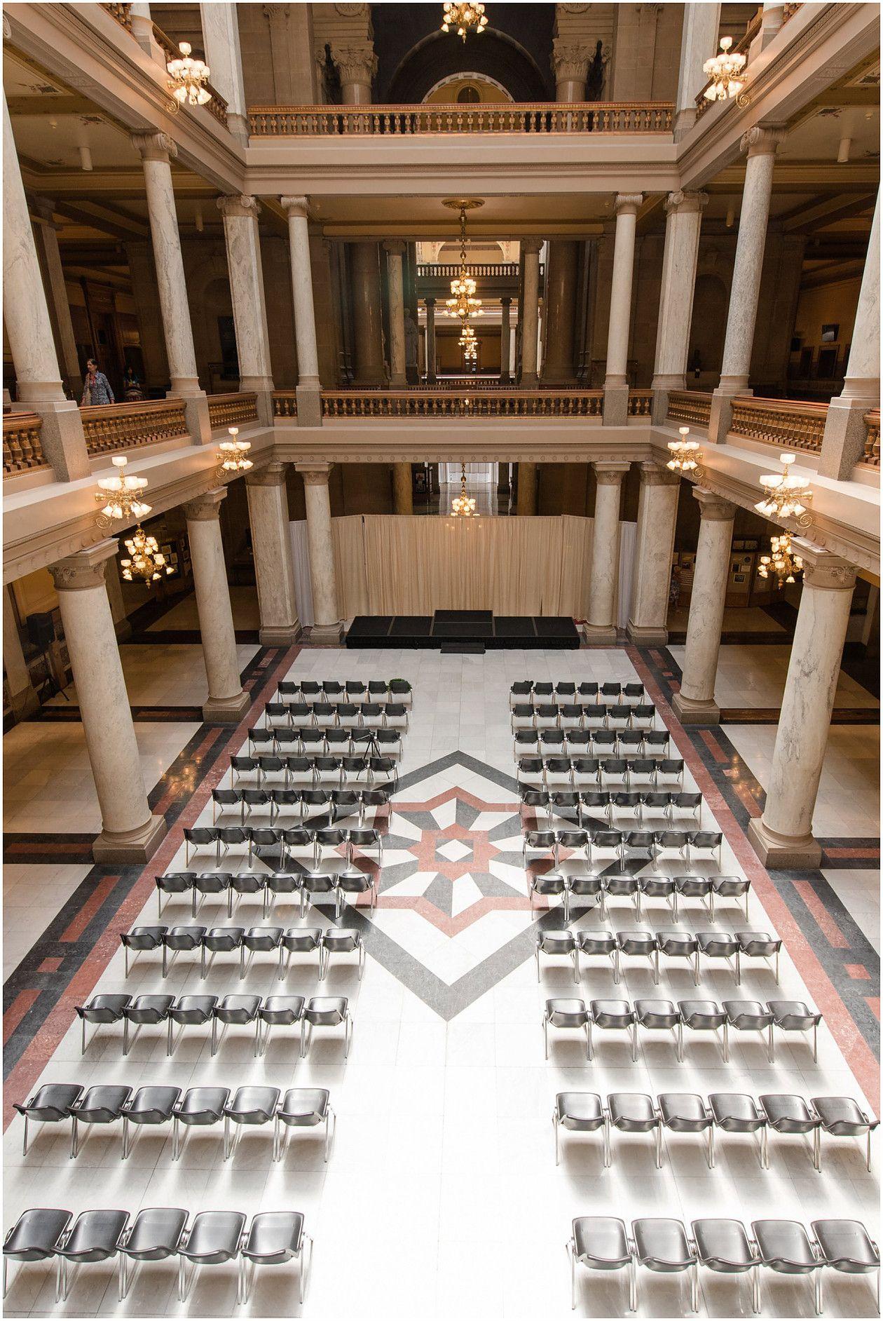 Indiana State House Weddings Indianapolis Wedding Venue Indianapolisweddingvenue