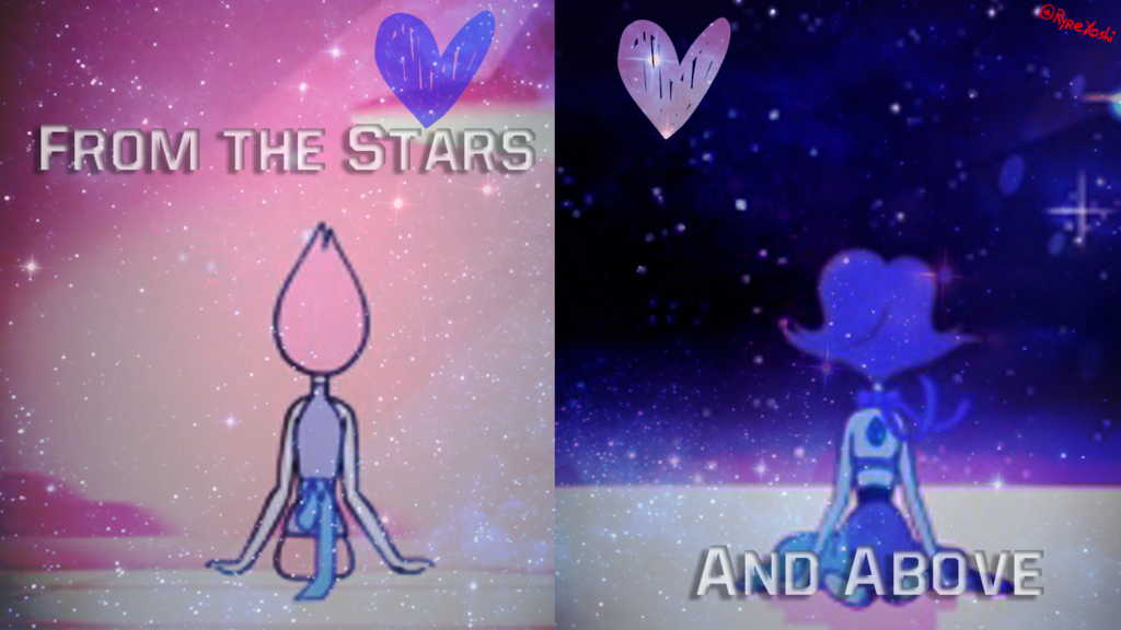 LoyalShipping.From the Stars.. And Above by Ryre1