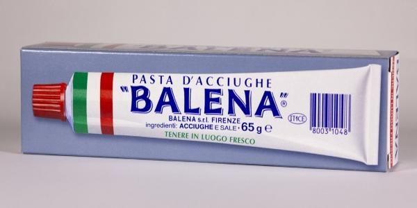 Richiamato un lotto di Pasta d'acciughe, occhio alla lotto - http://www.sostenitori.info/richiamato-un-lotto-di-pasta-dacciughe/273023