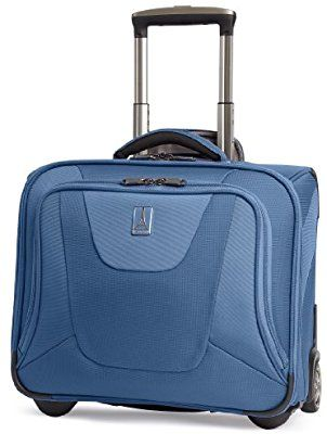 Best carry on luggage options