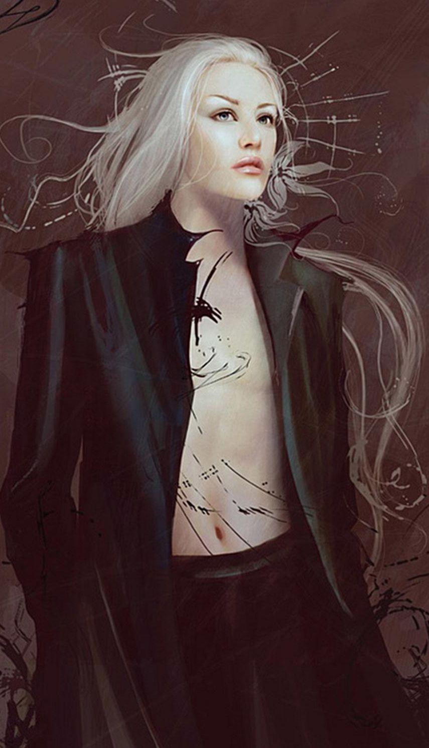 Linda Bergkvist Fantasy Art Women Fantasy Female Art