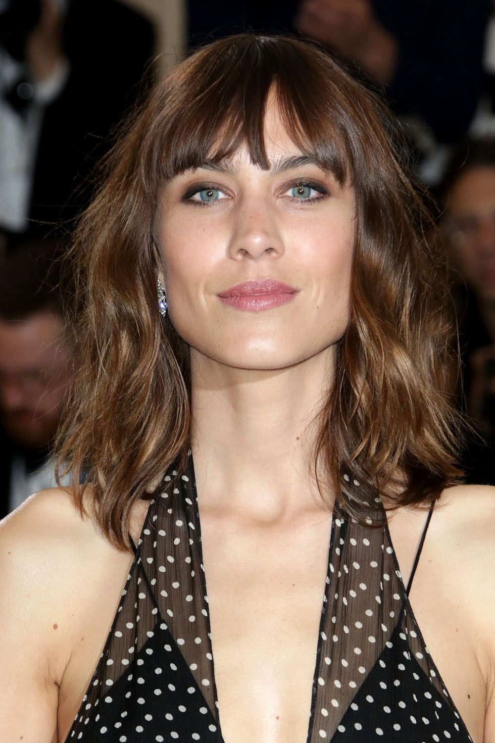 The Hair 100: Top Celebrity Hairstyles | Top celebrities and Hair trends