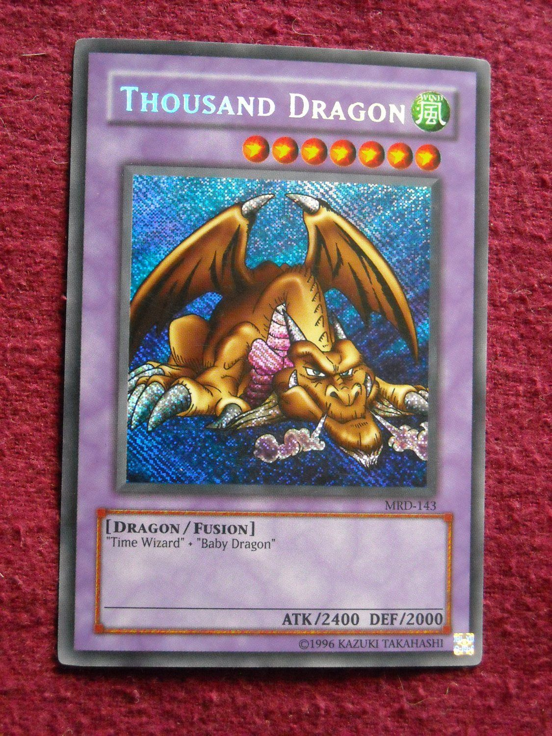 yu gi oh trading card dark balter the terrible type monster