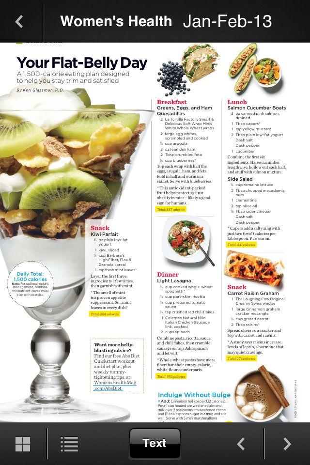 Fat belly diet | Flat belly | Flat belly diet, Flat belly ...