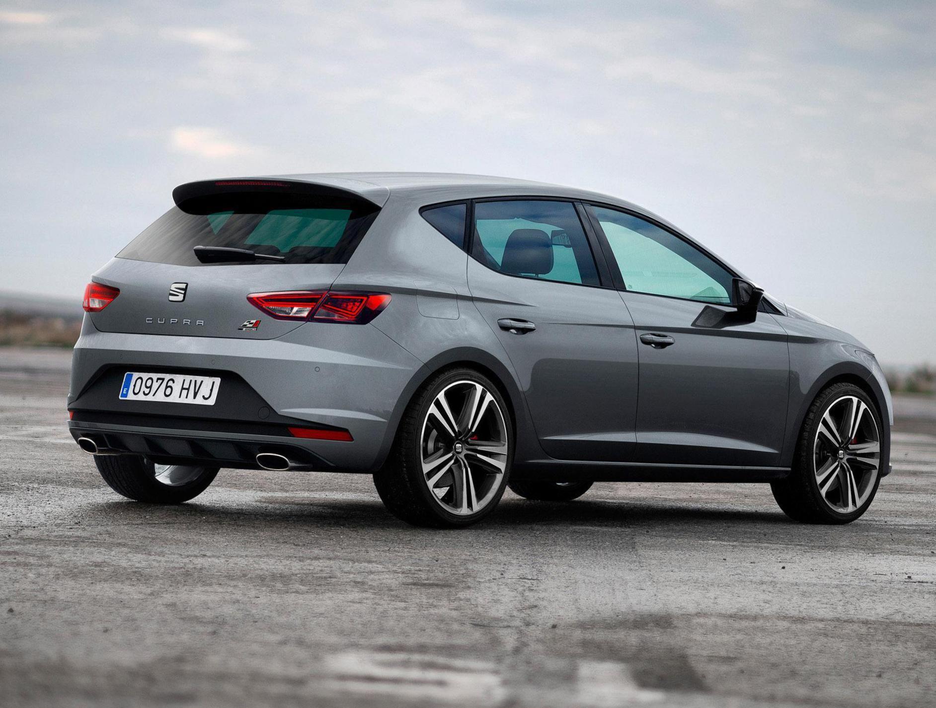 Leon Cupra Seat lease - http://autotras.com | GTI, VW, and ...