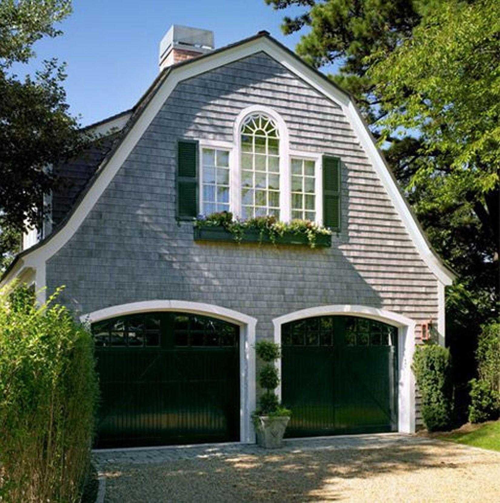 Best Shingles Windows Garage Door Carriage House Garage 640 x 480