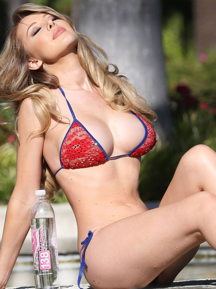 Teenage swimsuit models tiffany pity