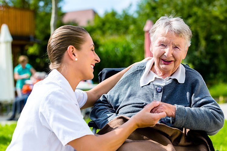 Designing Alzheimer's Care Facilities in 2020 Care