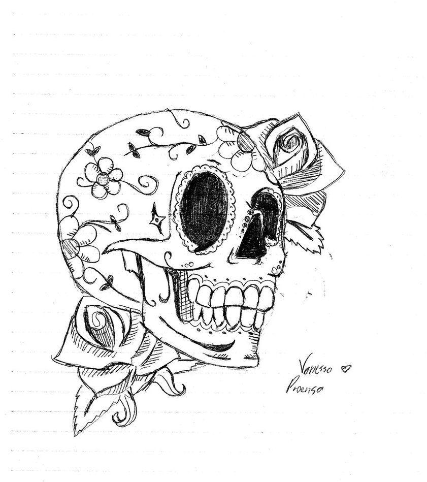 camisetas caveira mexicana pesquisa google pintura pinterest