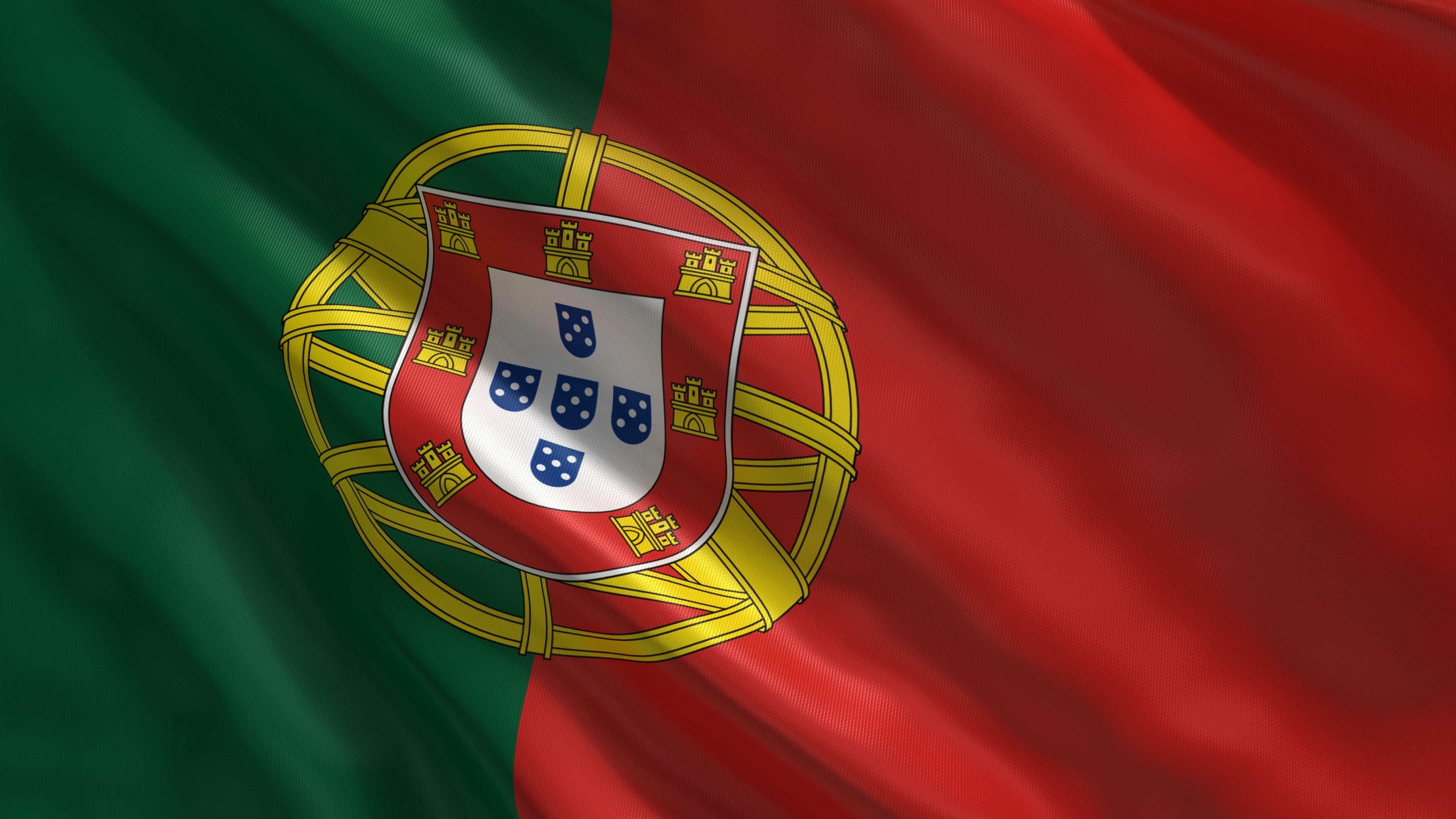 Картинка флага португалия