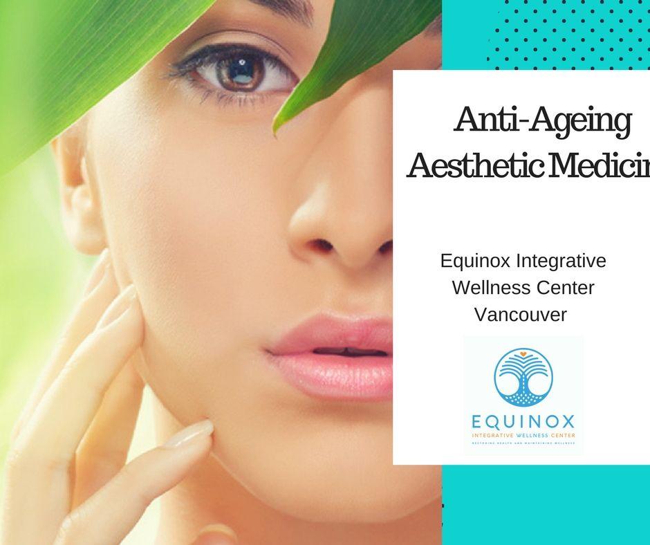 Anti Aging Aesthetic Medicine Aesthetic Medicine Anti Aging Integrative