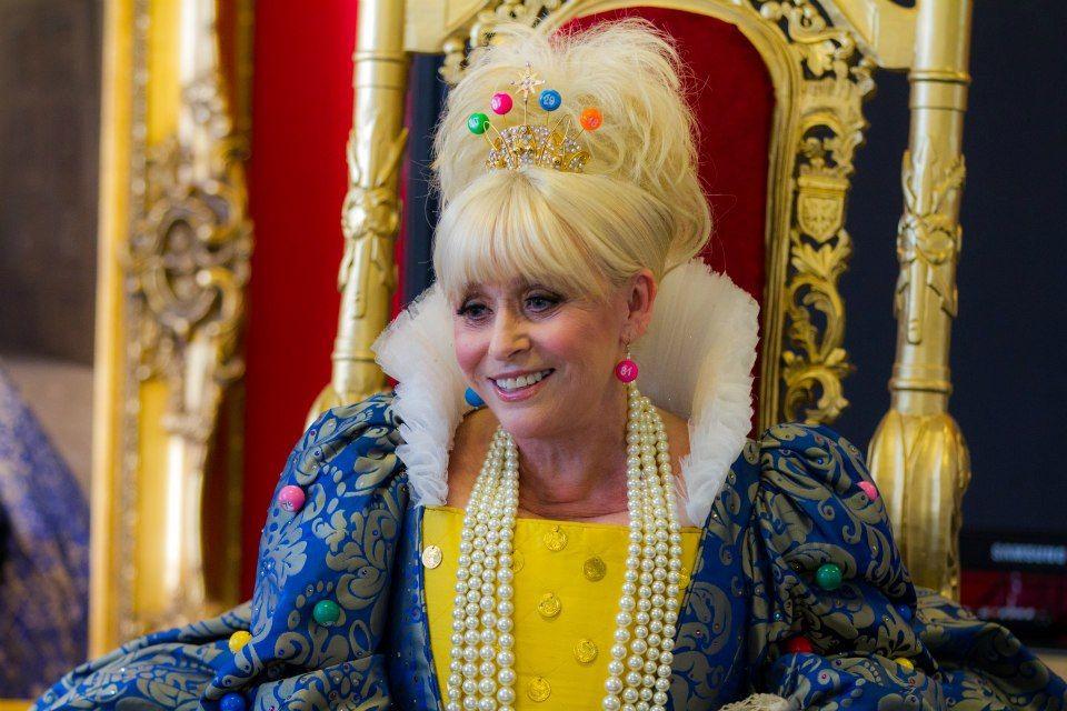 Jackpotjoy Queen Of Bingo
