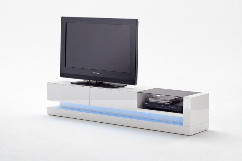 Image Meuble Tv Design De Nilmex Du Tableau Tv Meuble Tv Meuble Tv Blanc Meuble Tv