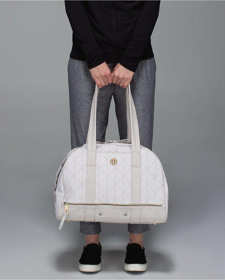 ed50dd1b4e1 Om for All Bag *Cotton #lululemon | Lululemon Athletica in 2019 ...