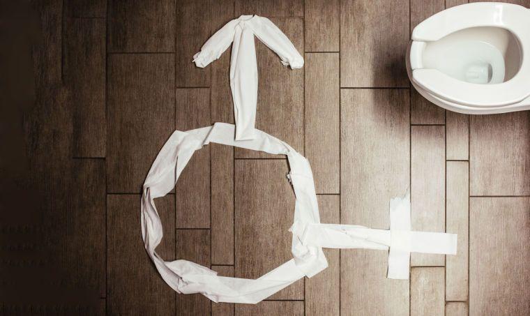 Vanderbilt: Breaking The Bathroom Binary. We Need More
