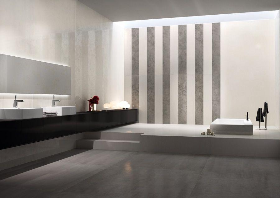 Academy XXL porcelian tiles