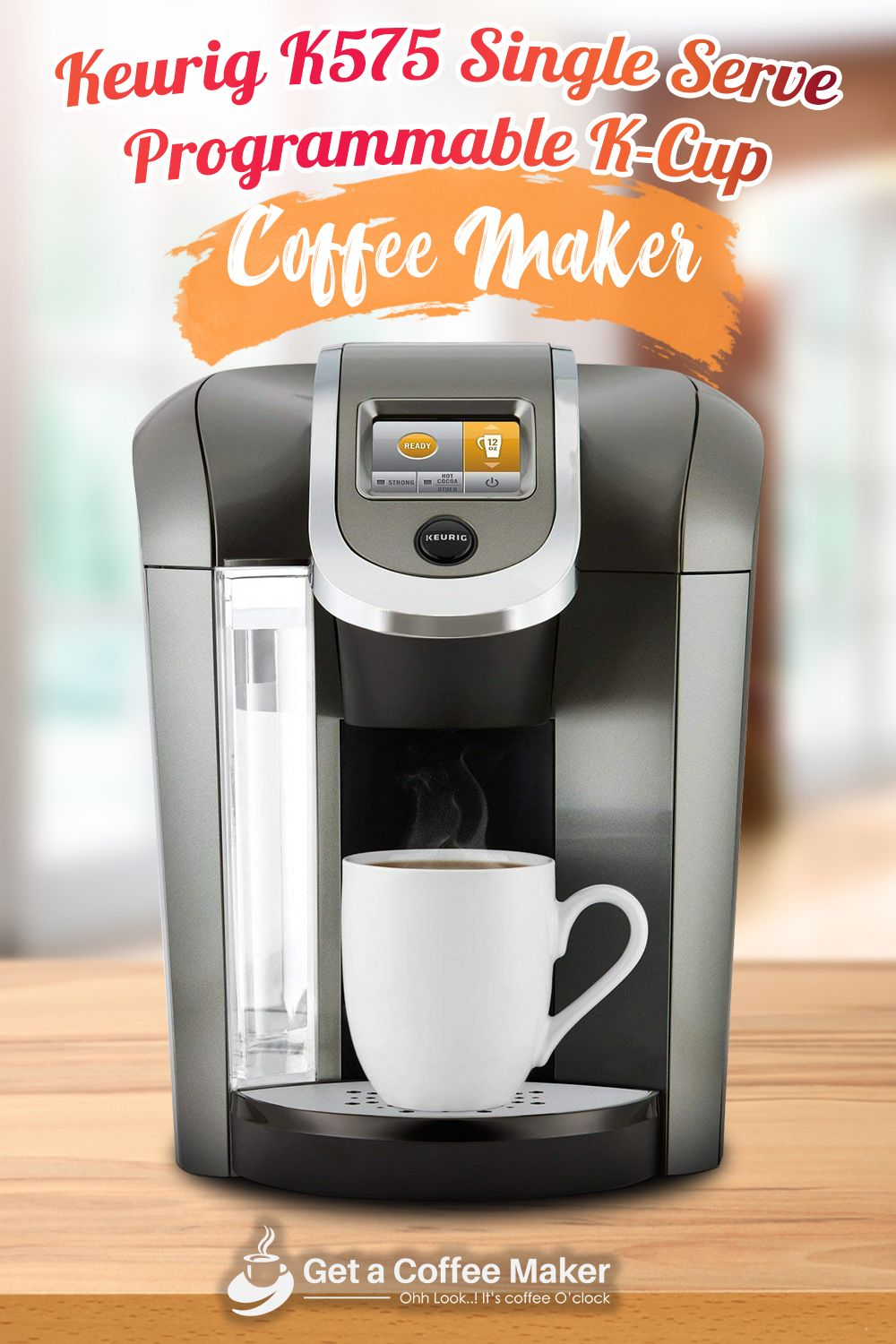 5 Best Coffee Maker with Grinder 2020 (Buyer's Guide and