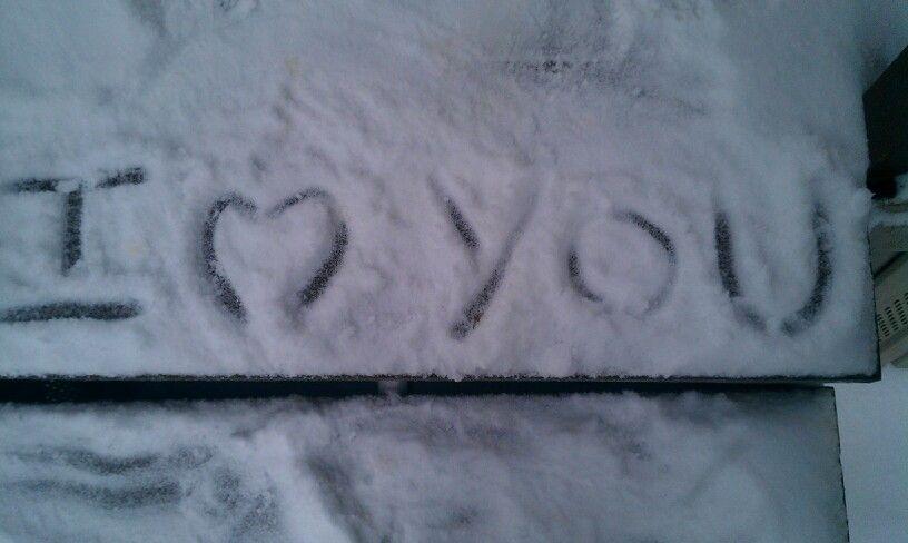 Snow day in louisianna