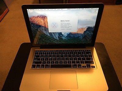 """Apple MacBook Pro A1278 13.3"""" Laptop - MC374LL/A (April 2010) https://t.co/irawaahf3h https://t.co/IkEwie2Xjm"""