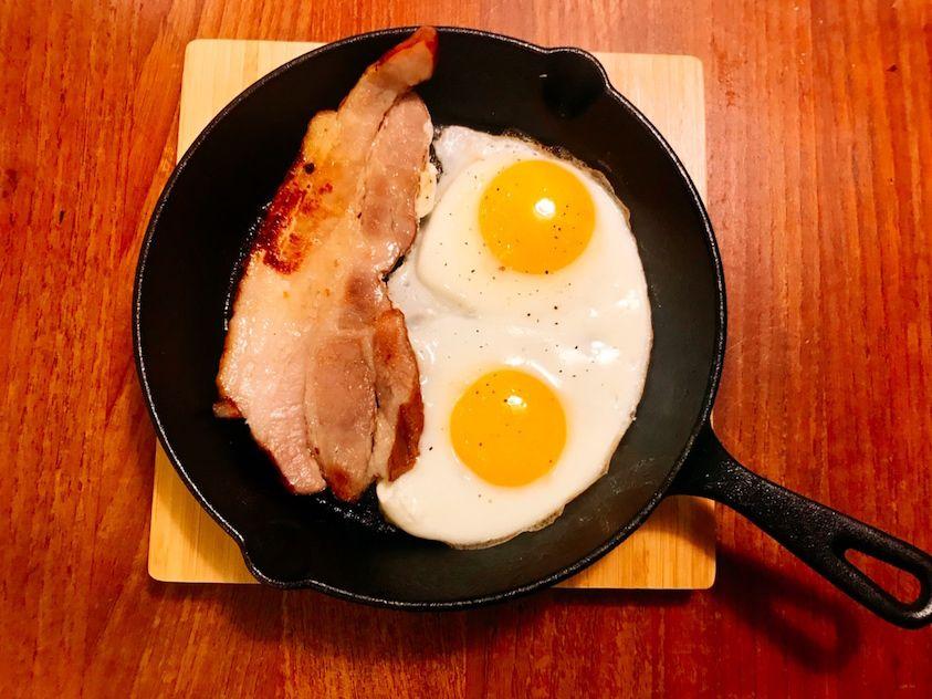 スキレットで ジブリ飯 を作ろう ニトスキで簡単おいしく 見栄えよく ジブリ飯 ニトスキ スキレット