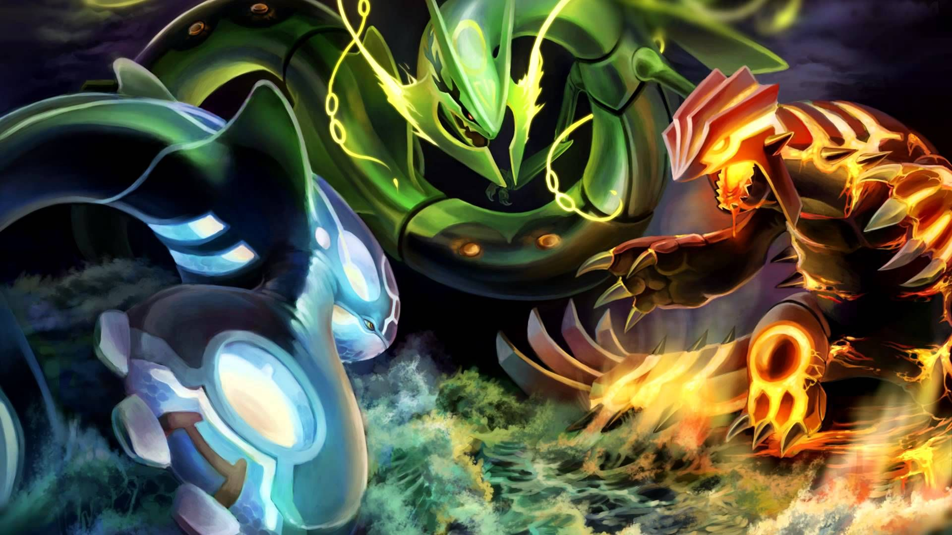 Legendary Pokemon Wallpapers Wide Sdeerwallpaper Cool Pokemon Wallpapers All Legendary Pokemon Pokemon Rayquaza