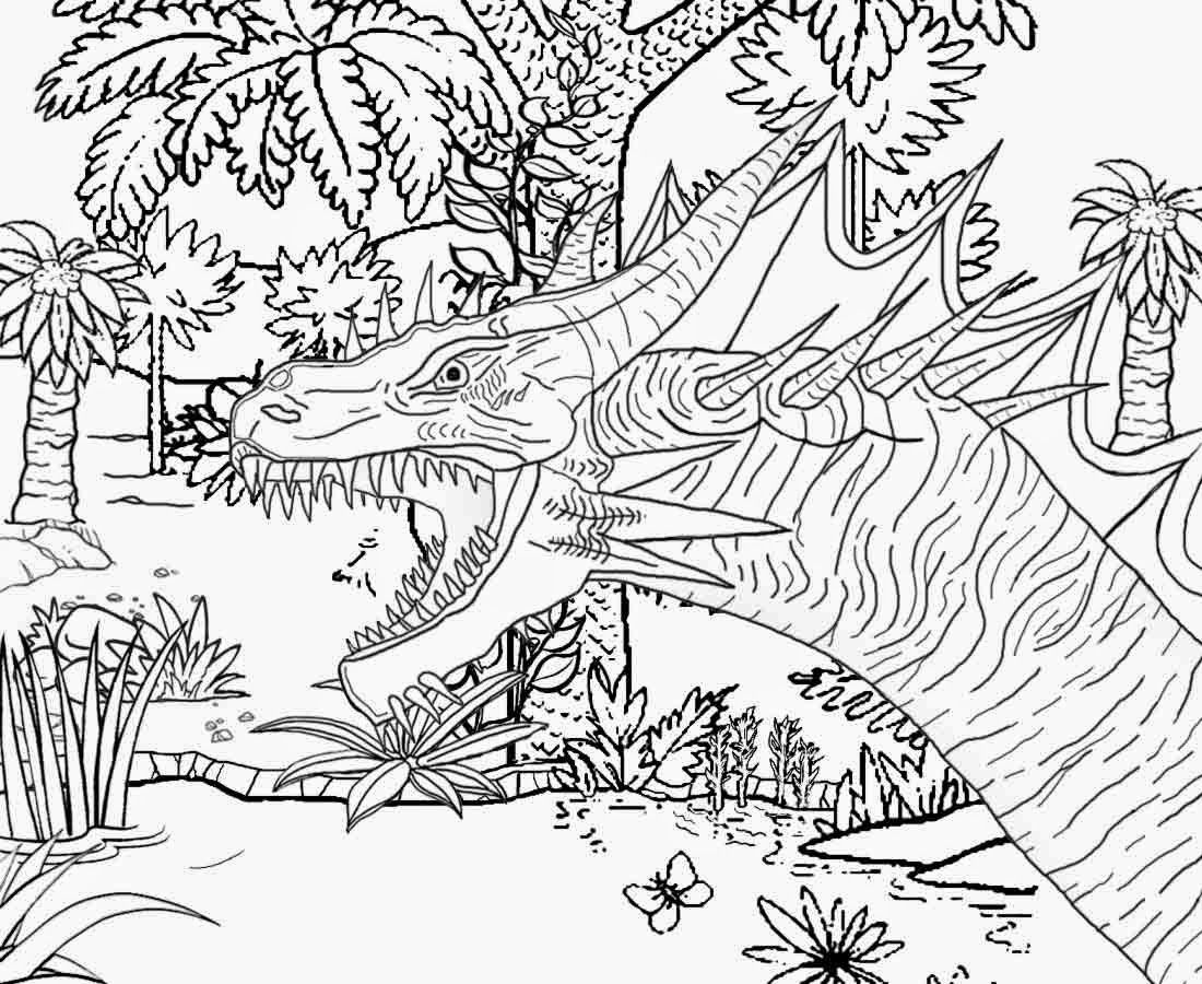 40 Free Printable Coloring Pages for Older Kids VoteForVerde.com ...