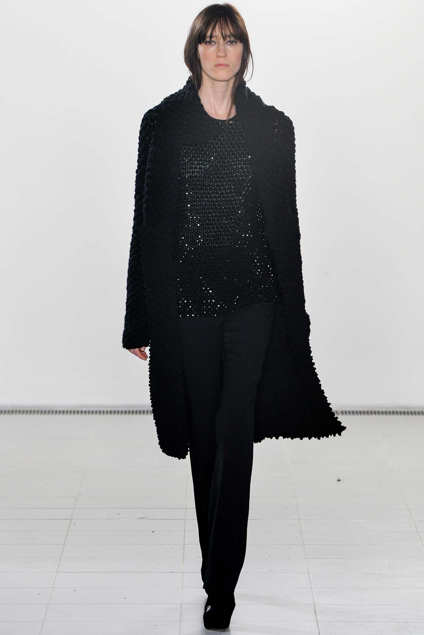 Pringle of Scotland Fall 2015 Ready-to-Wear - Collection - Gallery - Style.com