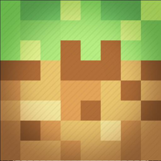 'Minecraft' by Icon design