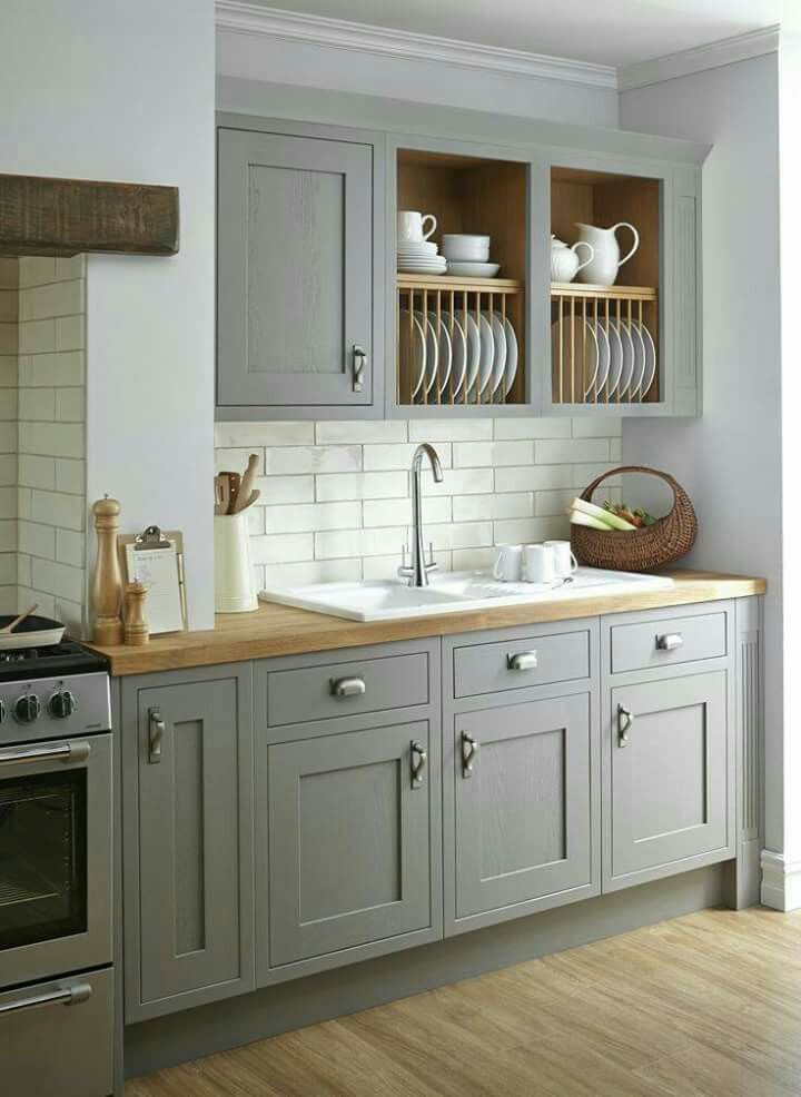 Pin de Suzanne Dickey en Kitchen possibilities | Pinterest | Cocinas