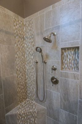 The En Suite Luxury Master Bath Bathroom Remodel Master