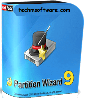 download minitools partition wizard