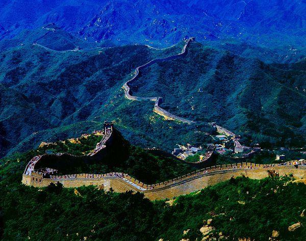 1 Day Bus Tour Badaling Great Wall Forbidden City Tiananmen Squarefor Us 40 Pax Beijing Tours Beijing Travel Beijing