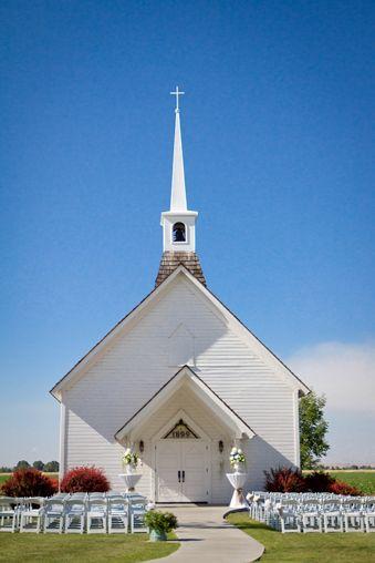 Great Wedding Location Stillwater Hollow Nampa Idaho
