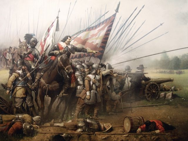 A six player political & military game of the 17th Century struggle that plunged Europe into one of its longest wars.