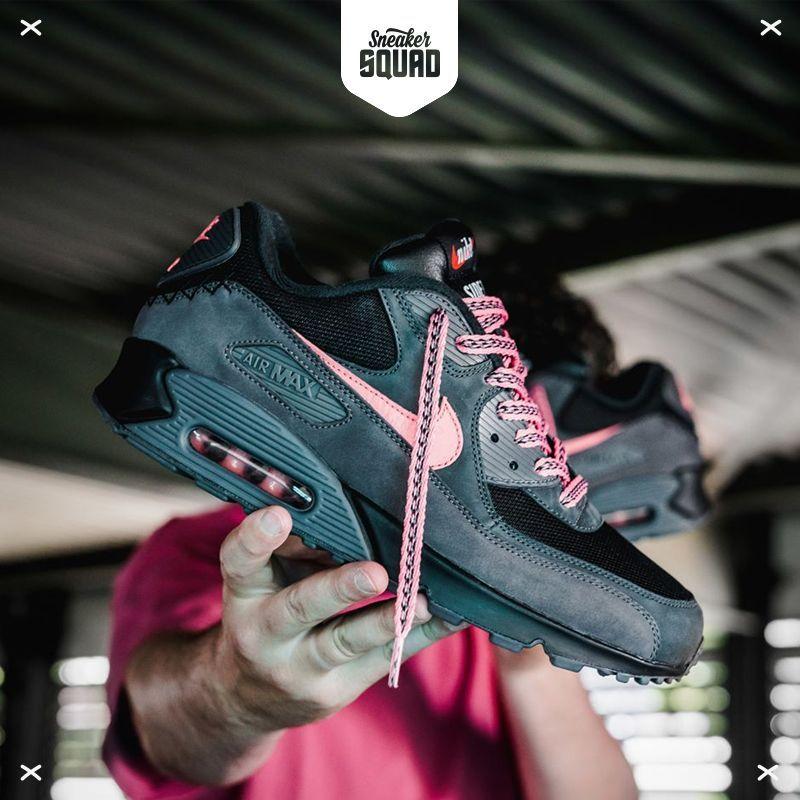 vette retro Nike Air Max 90